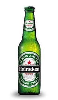 כמה אחוזי אלכוהול יש בבירה היינקן (Heineken) ?