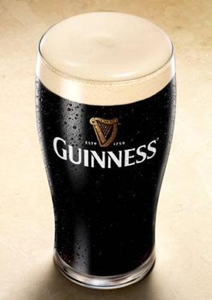 מתי יוצרה לראשונה בירה גינס (Guinness) ?